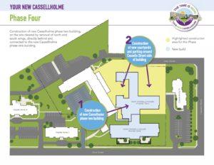 Cassellholme Phase 4