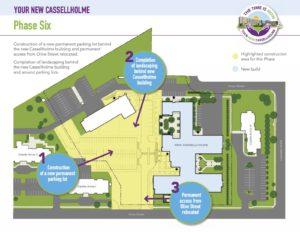 Cassellholme Phase 6