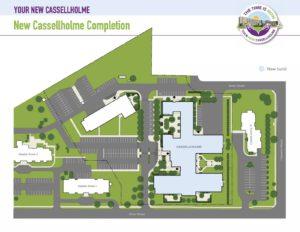 Cassellholme Phase 7